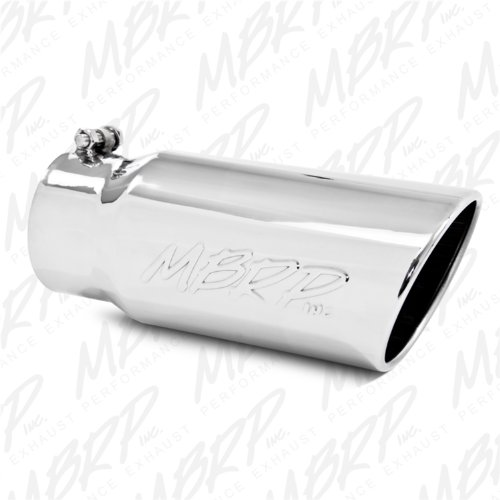 MBRP Exhaust S5246AL Exhaust System Kit: