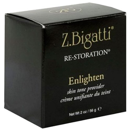Z. Bigatti by Z. Bigatti Z. Bigatti Re-Storation Enlighten Skin Tone Provider--/2OZ for Women