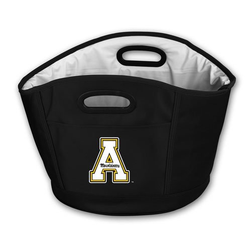 (Collegiate NCAA Party Bucket Cooler NCAA Team: Appalachian State)