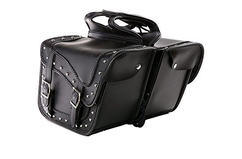 Studded Luggage - 3