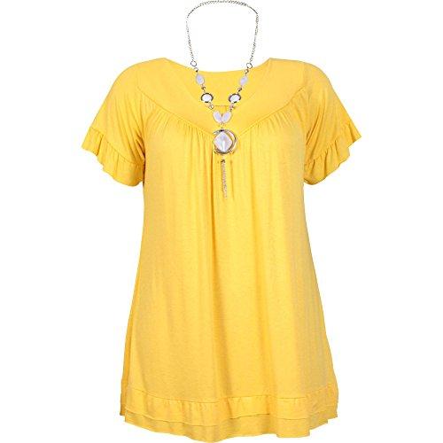 donna outlet citronier ware Camicia Home 14xZSZ
