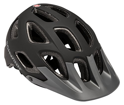Schwinn Excursion Helmet, Black/Grey