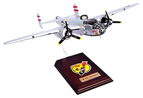 Mastercraft Collection North American B-25 Mitchell