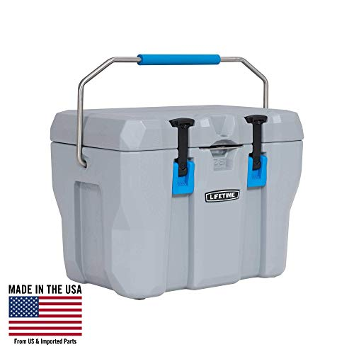 Lifetime Durable Performance Cooler (28-Quart)