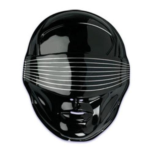 Gi Joe Snake Eyes Mask - 6
