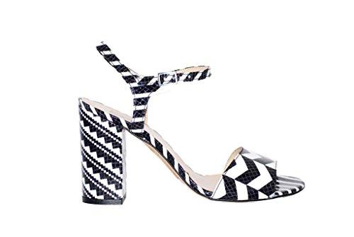 Zapatos verano sandalias de vestir para mujer Ripa shoes made in Italy - 50-36455