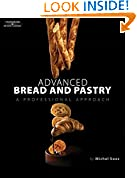 #9: Advanced Bread and Pastry