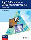 Top 3 Differentials in Gastrointestinal Imaging: A Case Review