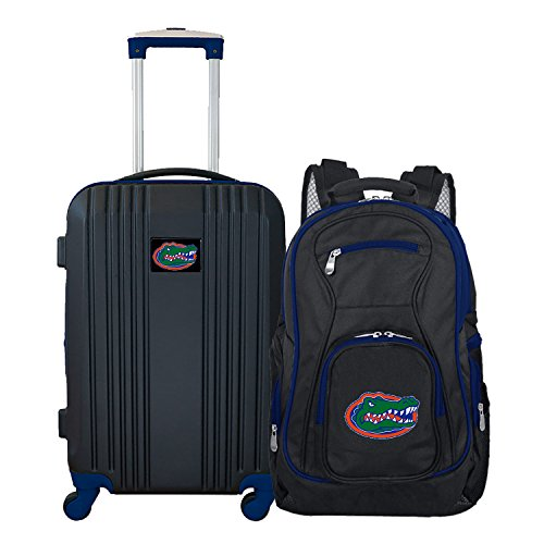 (NCAA Florida Gators 2-Piece Luggage Set)