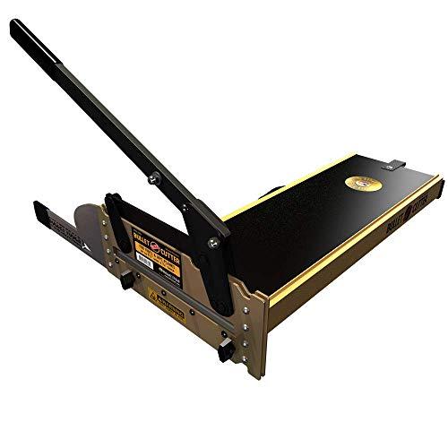 Bullet Tools BT92-2195 9.5 inches Vinyl Cutter for Vinyl Flooring