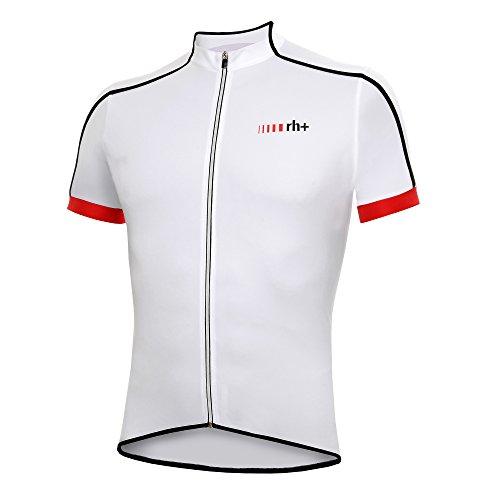 Zero RH + Prime Jersey - Short-Sleeve - Men s White Red b5b7ac7de
