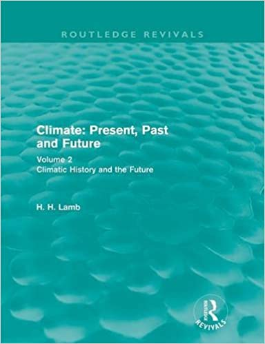 on the origins and impacts of Global Warming Alarmism in the history and philosophy of science