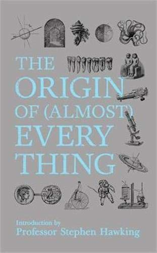 FREE New Scientist: The Origin of (almost) Everything [W.O.R.D]