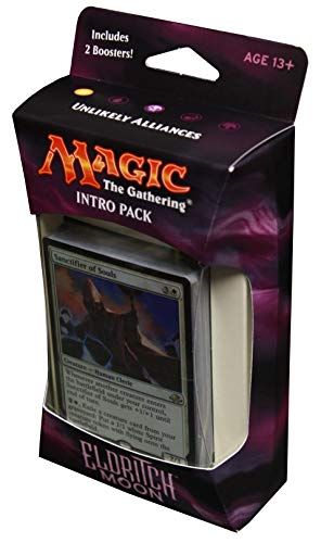 Magic the Gathering: MTG Eldritch Moon: Intro Pack / Theme