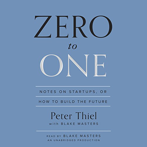 Pdf Politics Zero to One: Notes on Startups, or How to Build the Future