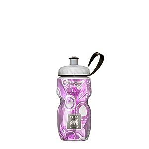 Polar Bottle Kids Insulated Water Bottle, Andromeda, 12-Ounce