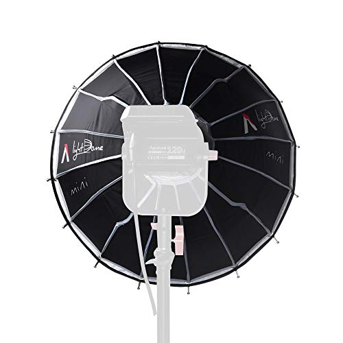 Aputure Light Dome Mini 27 Inch Softbox for Aputure Lightstorm