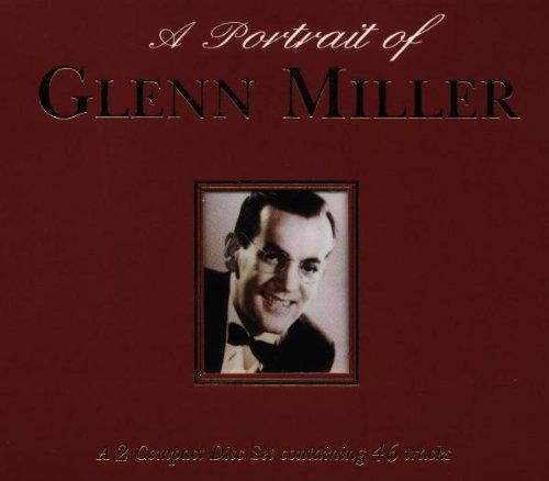 half Inventory cleanup selling sale Portrait of Glenn Miller