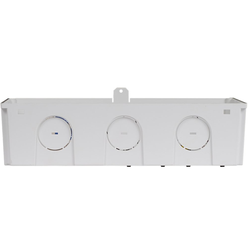 Icc 9 Plastic Combo Voice Data Video Structured Wiring Enclosure Box Electrical Boxes