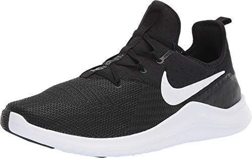 Nike Men's Free TR 8 Training Shoe Black/White/Anthracite Size 9 M US