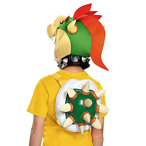 Bowser Child Costume Kit - http://coolthings.us