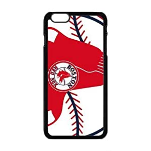 Boston Red Sox Hot Seller Stylish Hard Case For Iphone 6 Plus
