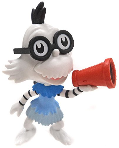 Funko Mystery Minis - Dr. Seuss Series - The Mayor of Whoville (1/12) -