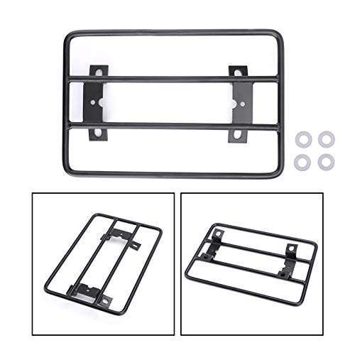(Areyourshop Rear Fender Rack Luggage Carrier Support For Bolt/R-Spec / XV950R 14-18)