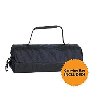 Reversible Mats 119125 Outdoor Patio 9-Feet x 12-Feet, Burgundy/Beige RV Camping Mat