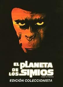 Pack Planeta de los Simios (Edición especial) [DVD]