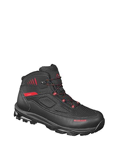 Mammut Runbold Tour Mid WP Men (Backpacking/Hiking Footwear (Mid)) black-inferno
