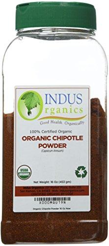 organic chipotle sauce - 3