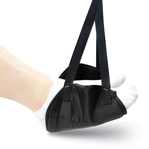 - Elevin(TM)  Foot Rest Portable Travel Footrest Flight Carry-on Foot Rest Office Feet Rest