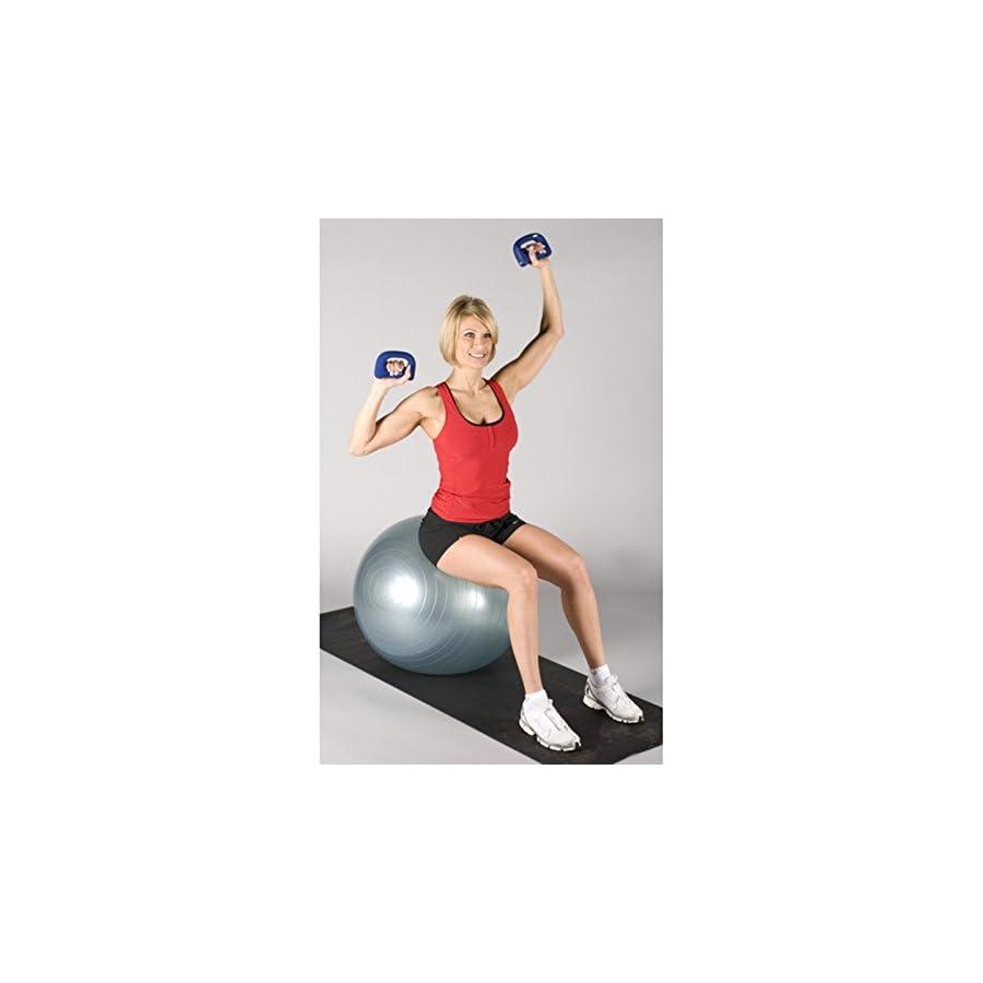 j/fit Neoprene Grip Weight