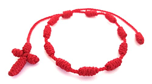 Lucky Charms USA Red String...