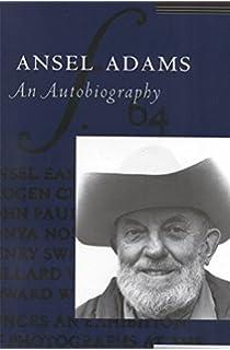 ansel adams short biography