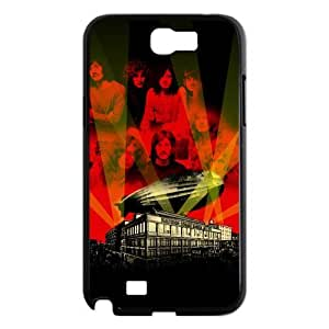 Custom Led Zeppelin Hard Back Cover Case for Samsung Galaxy Note 2 NT599 by runtopwell
