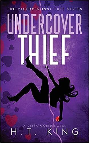 undercover thief, book review, book reviews, ya thriller, ya, thriller, heist, heist books,