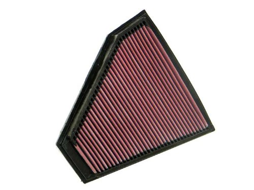 K&N 33-2332 High Performance Replacement Air Filter