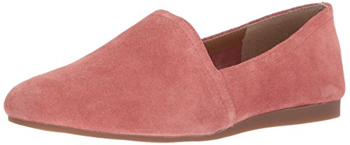 Lucky Women's LK-Brettany Ballet Flat, Canyon Rose, 7 Medium US (Shoes Pink Brand)