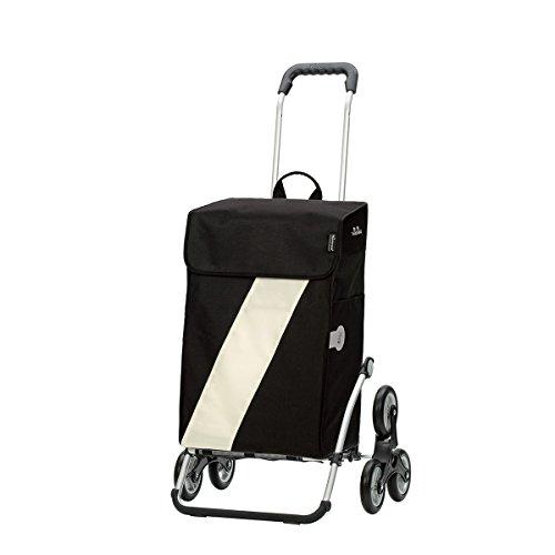 Original Andersen Treppensteiger Royal Shopper mit Tasche Vika weiß cvk9xea7