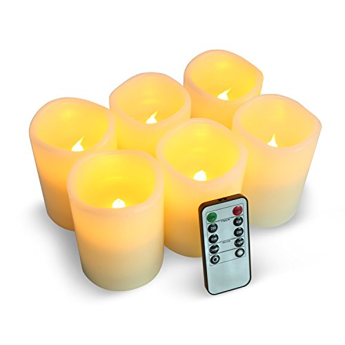 4 hour timer candles - 2