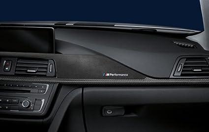 Amazon Com Euroactive Bmw F30 F31 F34 M Performance Carbon Fiber