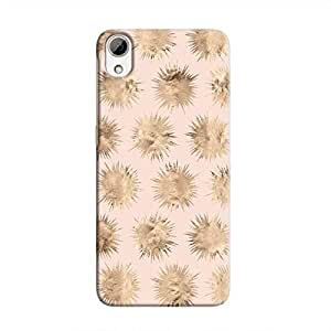 Cover It Up - Sand Star Pink Desire 826 Hard Case