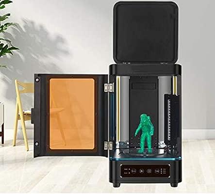 MEICHEN Wash máquina de curado fotopolimerizable Impresora ...