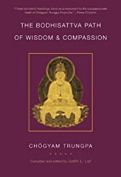The Bodhisattva Path of Wisdom and Compassion: The Profound Treasury of the Ocean of Dharma, Volume Two: 2 by Chogyam Trungpa (2014) Paperback