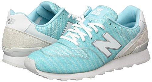 New Sneaker Wr996 Donna Blu Balance blue rwYavxrq