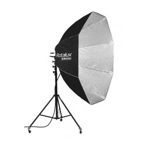 Elinchrom EL 26188 59-Inch Rotalux Deep Inverse Octa - Rotalux Hooded Diffuser