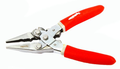 Boone Stainless Steel Long Pliers