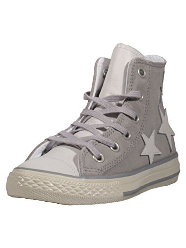 ALL MainApps CONVERSE GRIGIA BIANCA STAR Multicolore 8qYvF